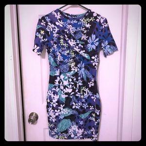 Peter Pilotto x Target Floral Mini Dress